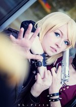 Cosplay-Cover: MC [blonde]