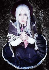 Cosplay-Cover: The Doll