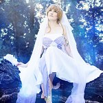 Cosplay: Prinzessin Sakura [Volume 27]