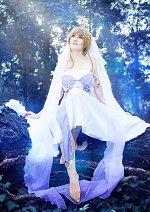 Cosplay-Cover: Prinzessin Sakura [Volume 27]