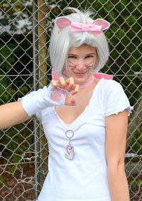 Cosplay-Cover: Marie