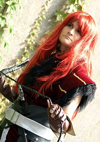 Cosplay-Cover: simon belmont chronicles version