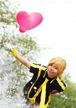 Cosplay-Cover: Kagamine Len 鏡音レン [Love is war]