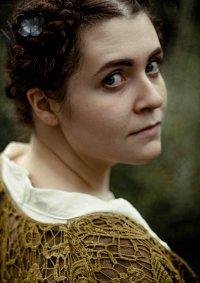 Cosplay-Cover: Arya Stark [Oyster Girl]