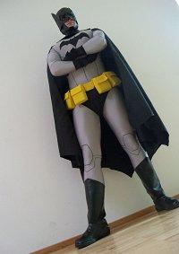 Cosplay-Cover: Batman [Bruce Wayne]
