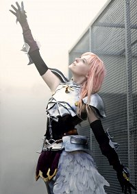 Cosplay-Cover: Lightning 13-2
