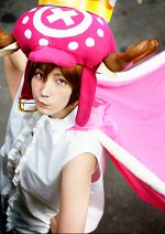 Cosplay-Cover: chopper [15th anniversary outfit]
