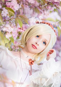 Cosplay-Cover: Friederike
