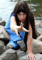 Cosplay-Cover: Vanessa (Arielle)