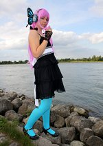 Cosplay-Cover: Luka Megurine *Magnet*