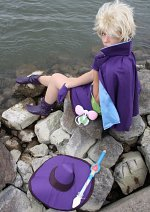 Cosplay-Cover: Vanilla Mieux *Hexendress*