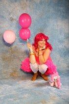 Cosplay-Cover: Pinkie Pie *Gijinka*