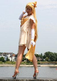Cosplay-Cover: Neo Sailor Venus *Fanart*