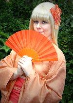 Cosplay-Cover: × Minako Aino *Kimono*
