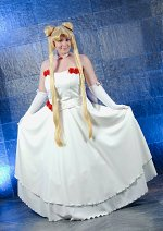 Cosplay-Cover: Usagi Tsukino *Episode 22 - Bunnys erster Kuss*