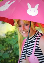 Cosplay-Cover: Usagi Tsukino *Crystal Opening*