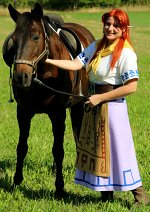 Cosplay-Cover: Malon *Adult*