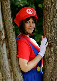 Cosplay-Cover: Marianna