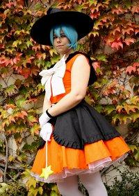 Cosplay-Cover: Rei Ayanami *Halloween Dress*