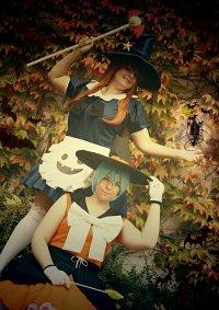 Cosplay-Cover: Asuka Langley Soryu *Halloween Dress*