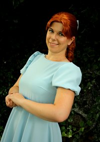 Cosplay-Cover: Wendy Darling