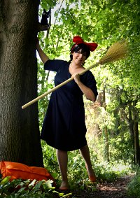 Cosplay-Cover: Kiki