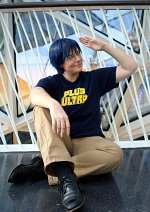 Cosplay-Cover: Tenya Iida *Plus Ultra*