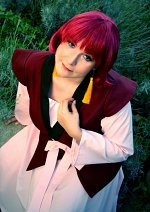 Cosplay-Cover: XXX Yona