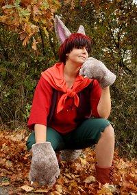 Cosplay-Cover: Taiga Kagami *Halloween*