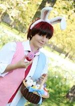 Cosplay-Cover: Taiga Kagami *Easter*