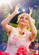 Cosplay-Cover: Sailor Moon *Streamerfairy*