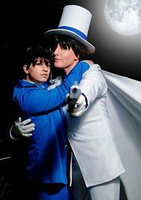 Cosplay-Cover: Kaito Kid