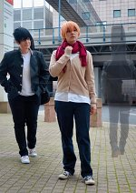 Cosplay-Cover: XXX Ritsuka Uenoyama