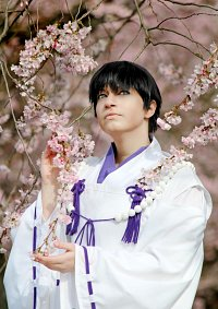 Cosplay-Cover: Subaru Sumeragi - Tarot Card *Remake*