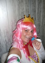 Cosplay-Cover: Fortune Tiara