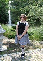 Cosplay-Cover: Gothic Lolita