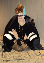 Cosplay-Cover: Demyx [Halloween town]