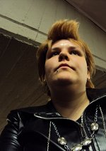 Cosplay-Cover: Demyx [Organisation XIII]