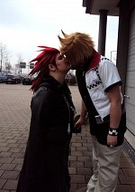 Cosplay-Cover: Axel [OrgaXIII] (Remake)