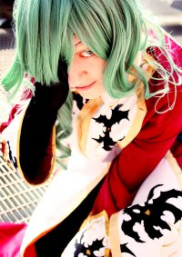 Cosplay-Cover: Hiiragi