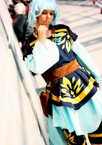 Cosplay-Cover: Tooya
