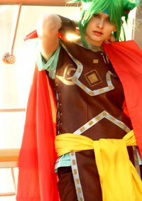 Cosplay-Cover: Futsuhiko