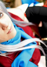 Cosplay-Cover: Micaiah