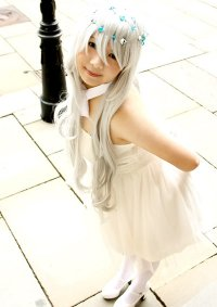 Cosplay-Cover: White Angel