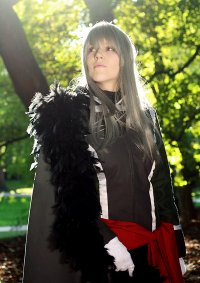 Cosplay-Cover: Ignis [Will o'Wisp]