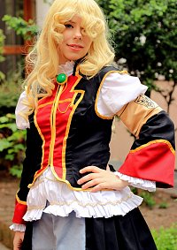 Cosplay-Cover: Anne [Musketeer le Sang des Chevaliers]