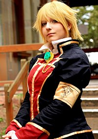 Cosplay-Cover: D'artagnan ~ Musketeer le sang des Chevaliers