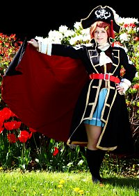 Cosplay-Cover: Kato Marika