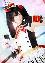 Cosplay-Cover: Nico Yazawa [Cafe Maid]
