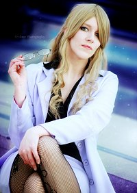 Cosplay-Cover: Victoria